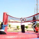 sport day4