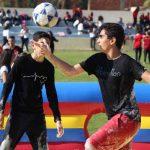 sport day5